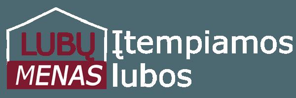 LubuMenas.lt Logo